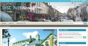 Nenagh Business Directory - DiscoverNenagh.com