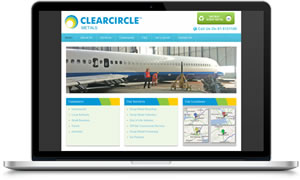 Link to ClearCircle Metals website