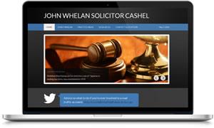 Link to John Whelan Solicitor Cashel