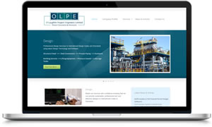 Link to O'Loughlin Project Engineers website