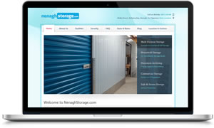 Link to Nenagh Storage website