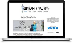 Link to Urban Bravery fashion blog